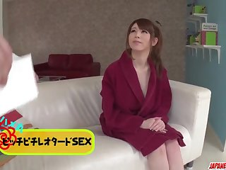 Needy Maki Koizumi sure loves  - More at Japanesemamas.com