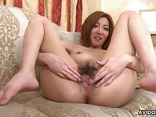 Busty Japanese wholesale fingered with the addition of licked by an eager guy