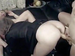 MF 1744 - Lesbian Climax
