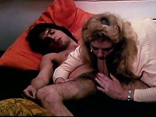 Marina Lotar An erotic challenge