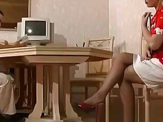 Russian Full-grown Addiction E18