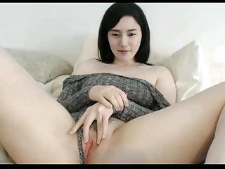 Hot fixture masturbating and enjoying her lovense pussy