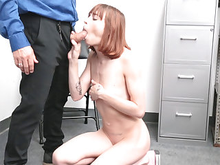 Loose cop fucked a steamy mothers I´d like to fuck asshole because for felony