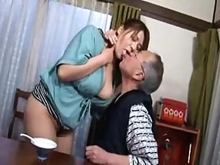 Big boobs Japanese muted pussy fucked