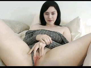 Hot fixture masturbating and enjoying her lovense pussy