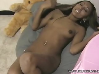 Ebony Peer royalty Oral Sex Magic Concerning Cumshot