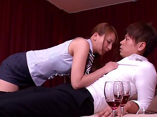 Jessica Chase And The brush Love Making Video Drives Me Mad!