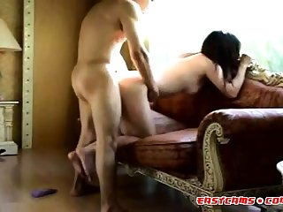 Amateur Chinese MILF Taciturn Cam 2