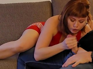 Cuckold Pleads Bull Internal Cumshot In Fertile Beaver Hotwife Films