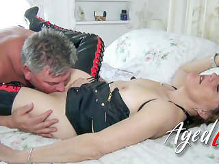 AgedLovE Pulverize of Hard Core Full-grown Videos